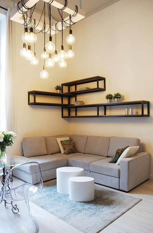 Wnętrze apartamentu 04
