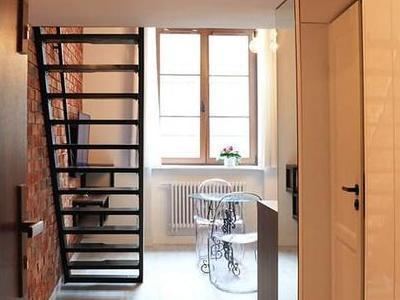 Wnętrze apartamentu 03