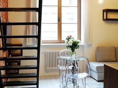 Wnętrze apartamentu 06