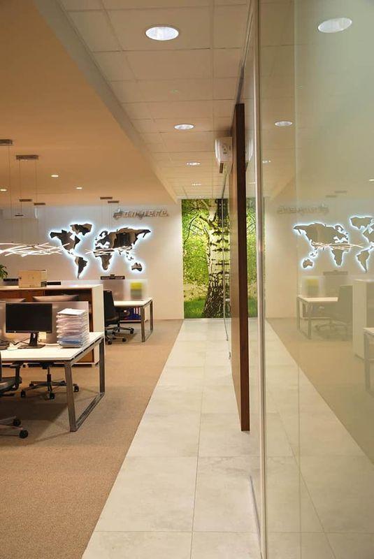 Przestrzeń biurowa 05