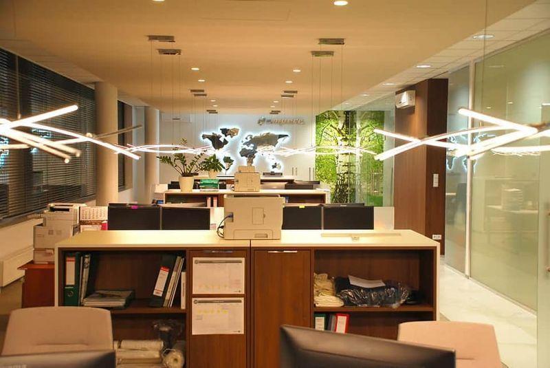 Przestrzeń biurowa 06