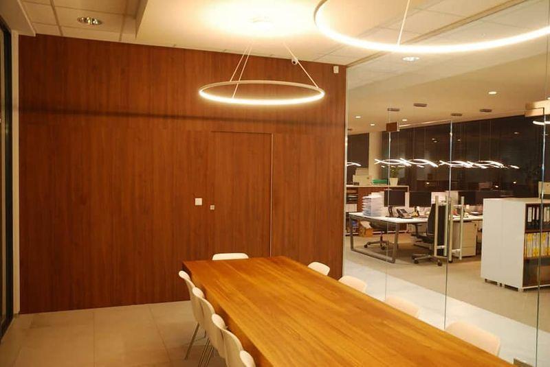 Przestrzeń biurowa 07
