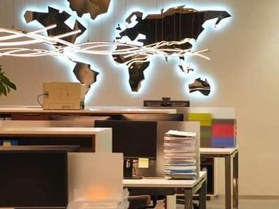 Przestrzeń biurowa 01