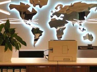 Przestrzeń biurowa 02