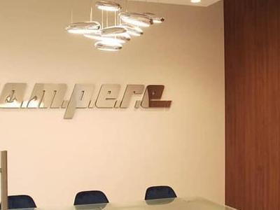 Przestrzeń biurowa 08